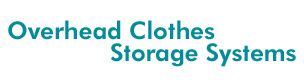The Moore Co., Inc. | Overhead Clothes Storage Systems